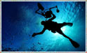 Middelhavsdykning – en lokal undervandsverden
